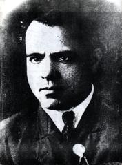 Никулин Михаил Прокопьевич