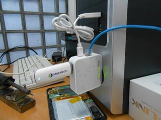 Wi-Fi-роутер TP-Link TL-MR3020